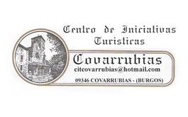 Centro de Iniciativas Turísticas de Covarrubias logo