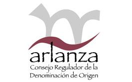 Logo del Consejor Regulador de la D.O. Arlanza