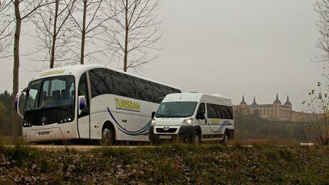 Arlanza Bus